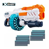 X-SHOT 엑스샷 터보엑셀 40연발