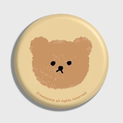 Dot big bear-ivory(거울)_(1371359)