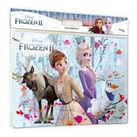 [Disney] 디즈니 겨울왕국2 판퍼즐(80피스/D80-22)_(1446045)