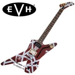 [E.V.H] Striped Series-Shark - EVH 스트라입 시리즈, 샤크기타