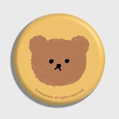 Dot big bear-yellow(거울)_(1371364)