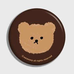 Dot big bear-brown(거울)_(1371366)