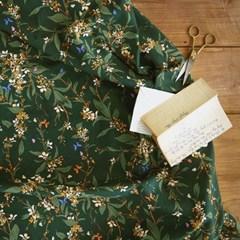 [Fabric] 금목서 린넨 金木犀 Linen