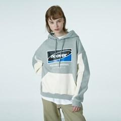 Big Square logo hoodie-grey_(1376682)