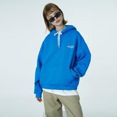Quarter ellipse logo hoodie-blue_(1376679)