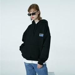 Square patch hoodie-black_(1376677)
