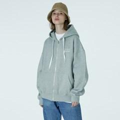 Ncv logo hoodie zipup-grey_(1376673)