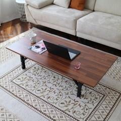 [리코베로] 그란디스 다용도 접이식 테이블 1200 2가지 컬러