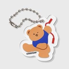 dancing bear(키링)_(1373183)