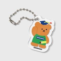 Smart Pencil bear(키링)_(1373193)
