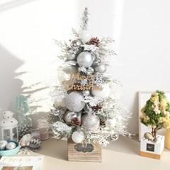 트위그설정스노우트리철재화분 75cmP 크리스마스 미니_(1596972)