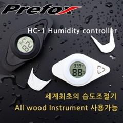 [Prefox] HC-1 Humidity Controller 온습도계&온습도 관리기능 탑재