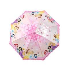 프린세스 53 크리스탈 우산