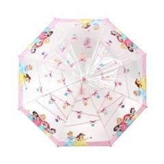 프린세스 53 크리스탈 POE 우산