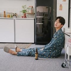 [남성] 드래프트비어 긴소매 페어 (2036)_(1243141)