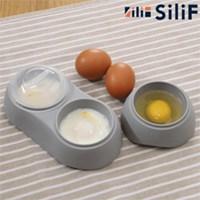 실리프 실리콘 계란반숙기