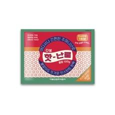 마이핫 다봉핫난로 대용량핫팩 (30개)
