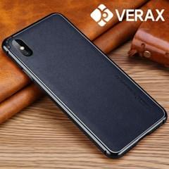 아이폰7 모던 슬림 컬러 충격방지 가죽 케이스 P395_(2083832)