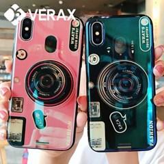 갤럭시S10플러스 홀로그램 카메라 젤리 케이스 P379_(2096644)