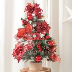리파인포인베리 트리 75cmP 크리스마스 미니 TRHMES_(1600110)
