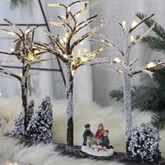 [꾸미까]크리스마스 워터볼 LED장식 14종 택1_(1787295)