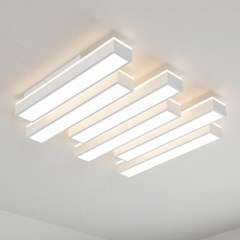 LED 포르테 거실등 150W