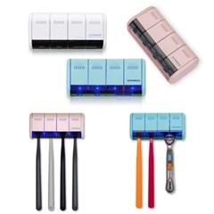 아이담테크 칫솔살균기 TS-04 UV LED 가정용 살균기_(954562)