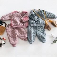 돌핀웨일 어썸다이아 겨울상하세트(80~130cm)