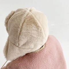 디)코카곰 아동 모자