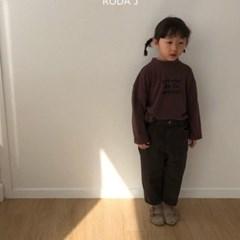 로) 모이 아동 팬츠