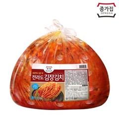 [종가집공식판매몰] 종가집 김장김치10kg/전라도맛(남도식)