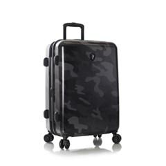 헤이즈 블랙카모 21인치 확장형 캐리어 여행가방