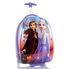 헤이즈 디즈니 겨울왕국3 18인치 유아용 하드캐리어 여행가방