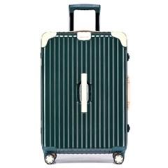 토부그 TBG 729 29인치 다크그린 하드캐리어 여행가방