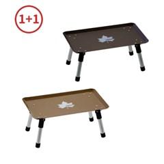 하드 미니 테이블 1+1