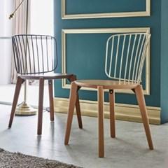 에코체어 인테리어 디자인 카페 가정 골드 의자