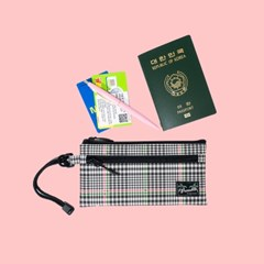 NOV'S GOOD TRIP WALLET