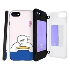 아이폰11 pro max 오구 어스 슬림카드도어케이스
