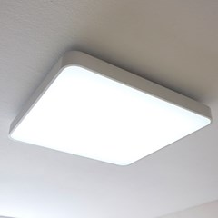 LED 루미스 거실등/방등 120W(B타입)