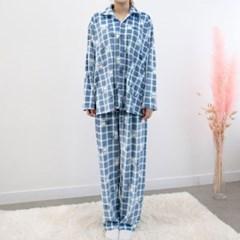 P8545 울트라 극세사 남성용 잠옷세트(3color)
