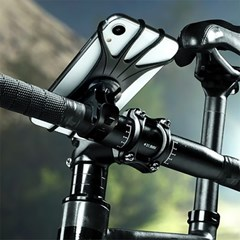 로어 360º 자전거 거치대