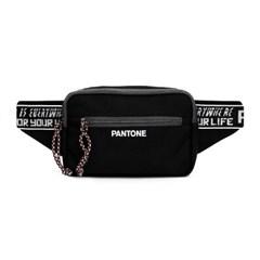 팬톤트래블 PANTONE BK 오리지널 코듀라 페니팩 블랙_(1235840)