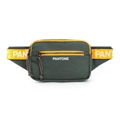 팬톤트래블 PANTONE 오리지널 코듀라 페니팩 카키_(1235838)