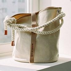 Pauline big bag (beige)