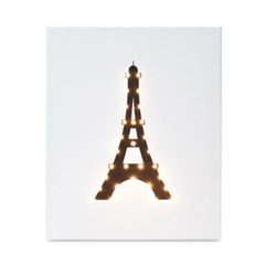 [랜드마크시리즈] 캔버스조명 에펠탑