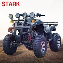 [스타크] 가솔린 ATV 125CC 프리미엄 몬스터급 / ATV전동, 사발이
