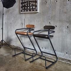 보트바체어 인더스트리얼 빈티지 카페 바 의자