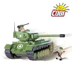 COBI 탱크 M26 PERSHING 2471_(1625163)
