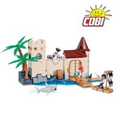코비 COBI 해적 요새 FORTRESS 6015_(1625162)