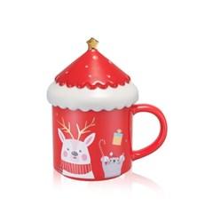 스타벅스 차이나 크리스마스 머그컵